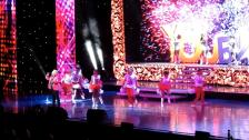 Борис Моисеев Premier Ballet Кватрет Family Москва Кремль YOUБИЛЕЙ! 23.04 (126)
