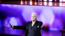 Борис Моисеев Premier Ballet Кватрет Family Москва Кремль YOUБИЛЕЙ! 23.04 (49)