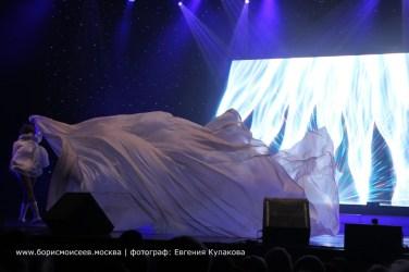 Борис Моисеев Санкт-Петербург БКЗ Октябрьский 02.04.2015 альбом 1 (20)