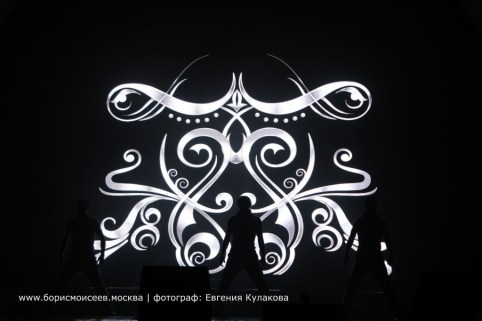 Борис Моисеев Санкт-Петербург БКЗ Октябрьский 02.04.2015 альбом 1 (29)