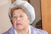Аксенова Полина Леонидовна - контральто