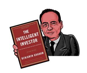 Benjamim Graham - o pai do Value Investing