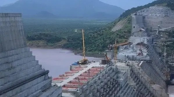 Egypt and The Grand Ethiopian Renaissance Dam