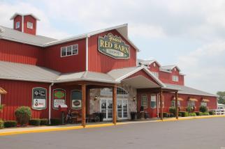 post frame retail store market