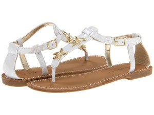 Tommy Hilfiger – Gabrielle Sandals-Review.