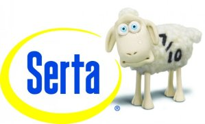 Born 2 Impress Summer Must Have Products- Serta  iComfort Mattress Protector and iComfort Luxury Sheet Set Giveaway