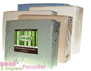 The Cariloha Bamboo sheets and Towel sets are Must have for 2014-Review and Giveaway