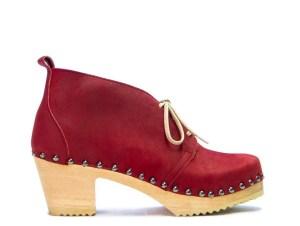 Stylish Sandgrens Chukka Clog Boots- Review