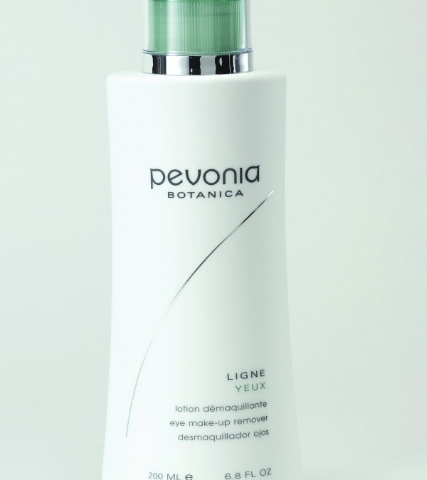 Pevonia Botanica Eye-makeup Remover is Lightweight and Gentle!