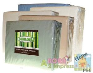 Experience Spa Luxury at Home With the Cariloha Bamboo Sheets and Towels