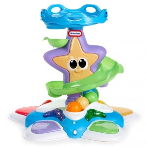 The little tikes, lil' Ocean Adventures -Big Fun for Little Ones