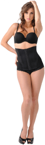 Get Get Ready for Valentine's with the BELLY BANDIT Mother Tucker corset!
