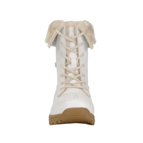 tambora boots front