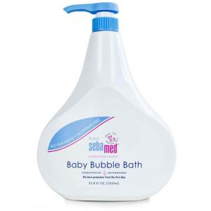 sebamed bubble