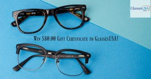 Change your Image with new Glasses without Breaking your Bank Account with GlassesUSA