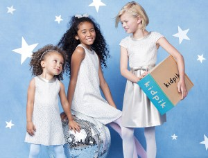 The Kidpik Box is Perfect for Young Girls with a Love for Style and Fashion