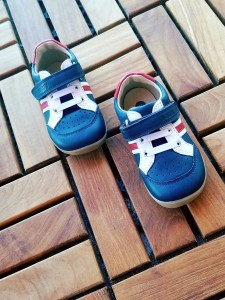 Big Steps for Little ones- Bobux Shoes are Comfortable and Stylish!