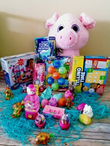 Toothfairy Approved Easter Basket Ideas