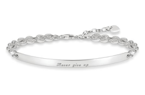 The Thomas Sabo Engravable Jewelry- The Perfect Gift for Mother's Day