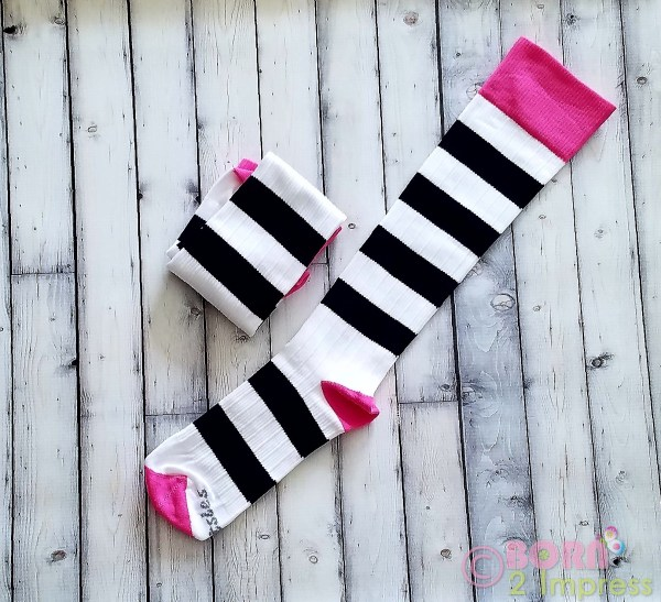 Tootsie Compression Socks set