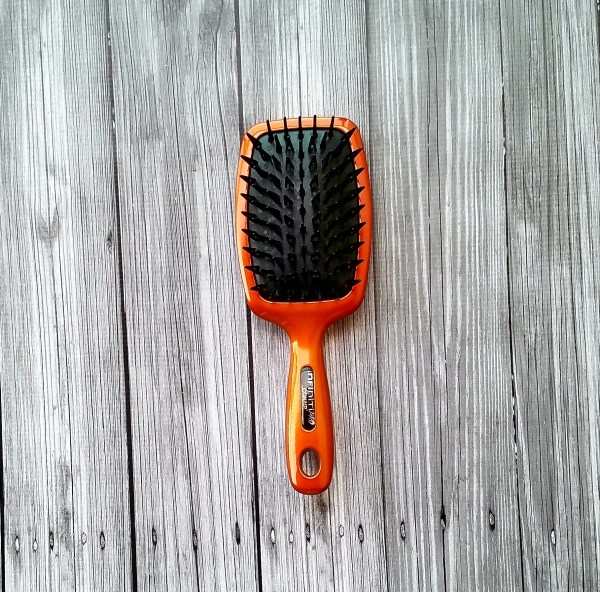 Conair Quick Blow-Dry Pro Vent Brush