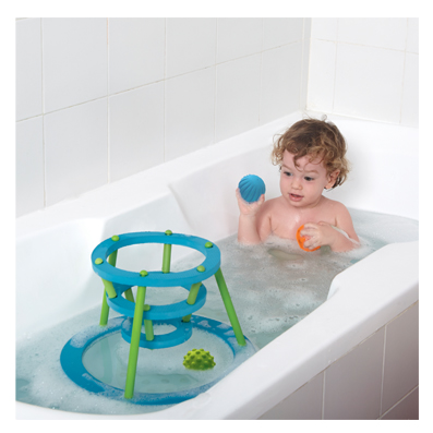 Edushape Sensory Bath Toys Are Great for your Little one's Development
