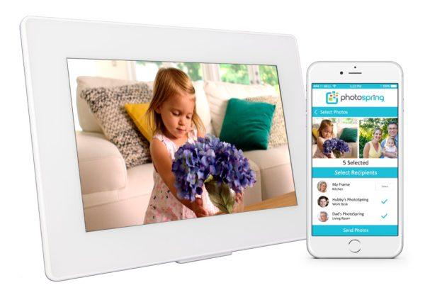 photo sharing, video