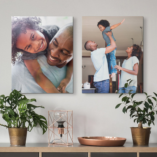 Canvas on Demand- High Quality Canvas For The Holidays
