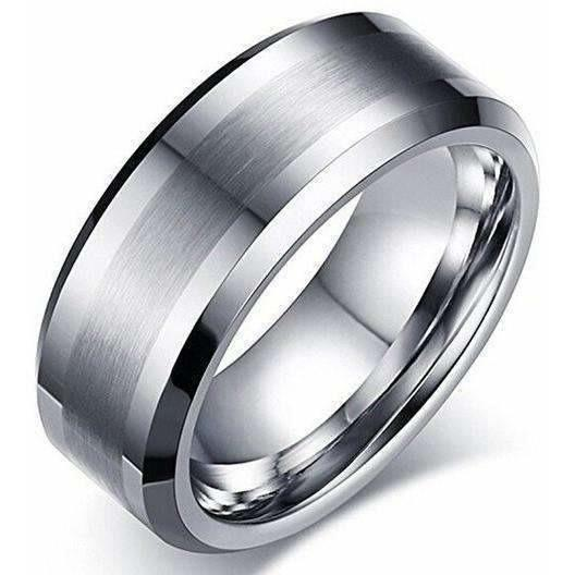 Manly Wedding Bands 6