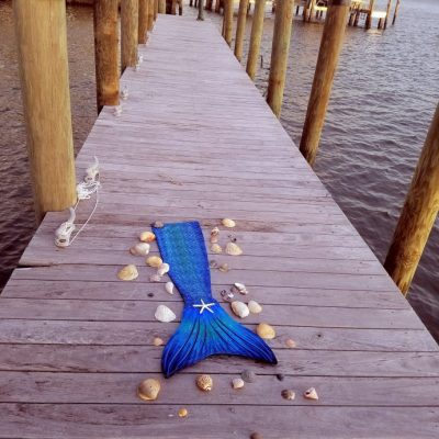 Make Your Daughter a Mermaid For The Holidays!