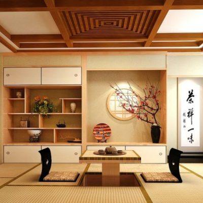 I Think I'm Turning Japanese: Bringing Eastern Influence To Your Interior Design