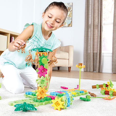 Toys to Fuel Your Kids Imagination And Learning Through Play