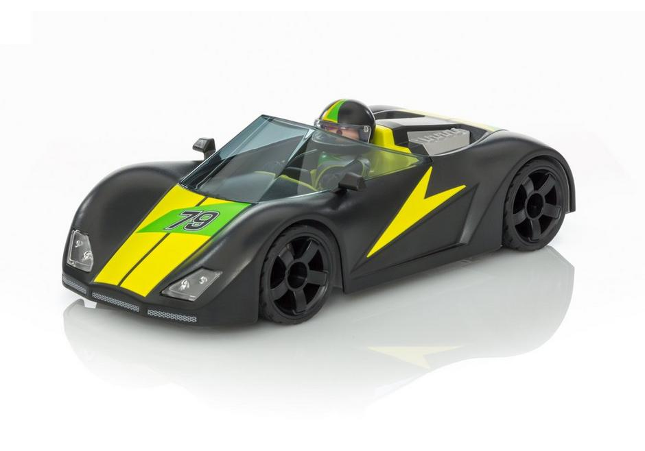 Meet The New PLAYMOBIL RC Racers