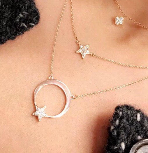 Easy Steps For Layering Your Jewelry