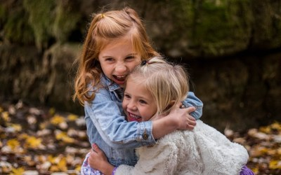 Tips For Keeping Your Kids Safe, Happy & Healthy