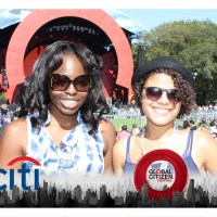 Global Citizen Festival: Pledge to End World Poverty