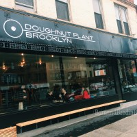 Doughnut Plant Comes to Brooklyn