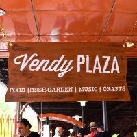 Vendy Plaza