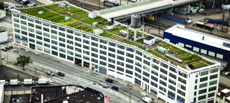 Wednesday (10am): Take a tour of the world's largest rooftop farm at Brooklyn Grange - $10