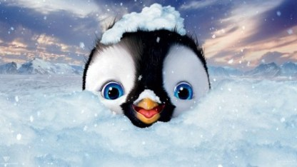 Wednesday (7pm): A Summer Movie Under the Stars: Happy Feet (Prospect Park's Long Meadow)