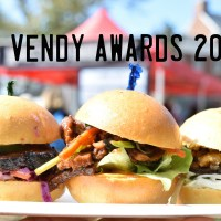 Return to the Vendy Awards!