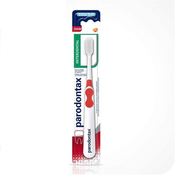 parodontax spazzolino soft