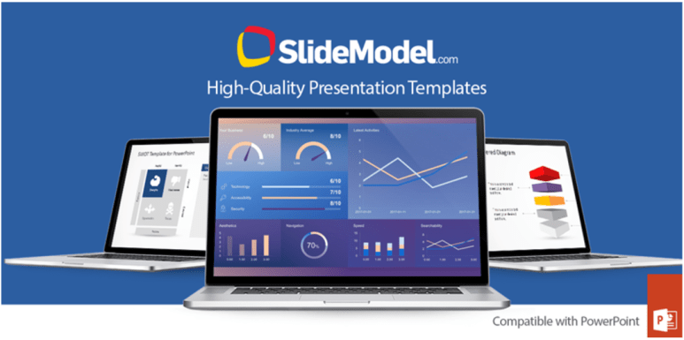 SlideModel Powerpoint Templates and Slides
