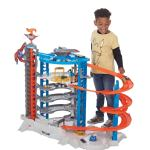 Hot Wheels Super Ultimate Garage Playset Review