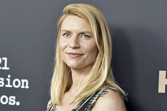 Eighth and final 'Homeland' season to debut on February 2020 1