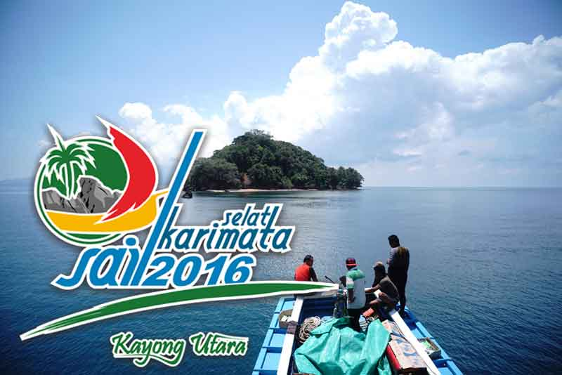 Sail Karimata 2016