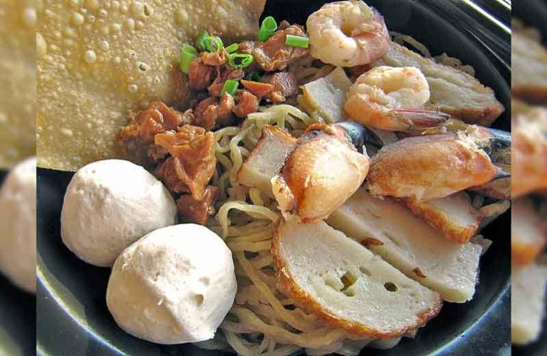 Makanan Khas Kalimantan Barat