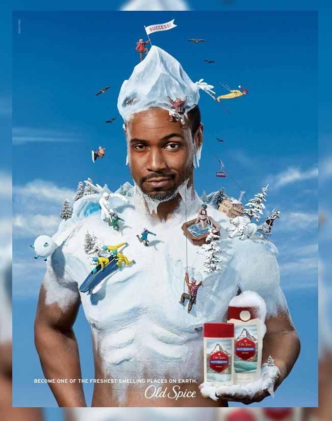 contoh iklan produk sabun dalam bahasa inggris