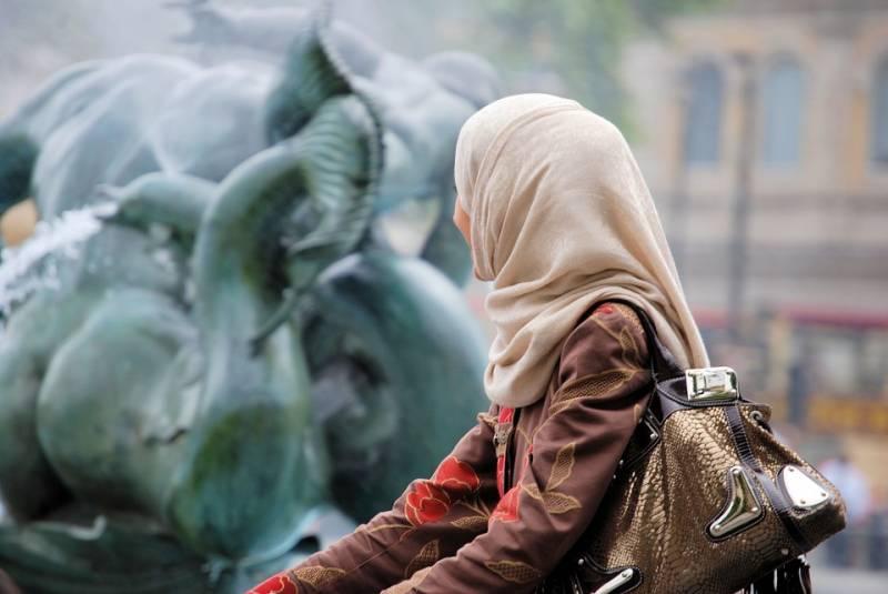 Bagaimana Cara Menjadi Wanita yang Baik Menurut Islam ?