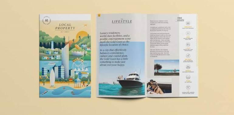 contoh brosur property dalam bahasa inggris